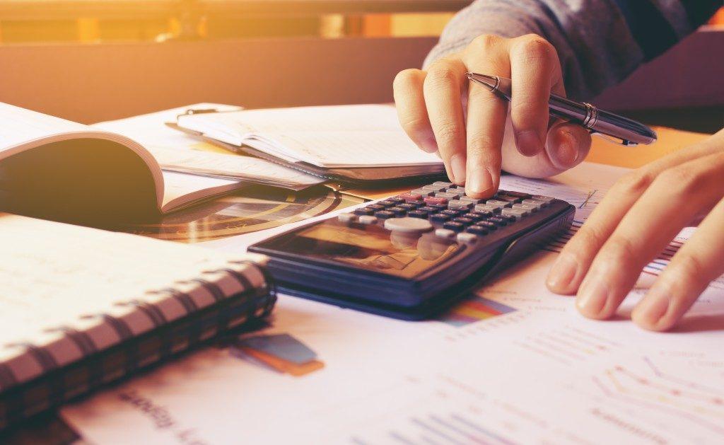 calculating costs